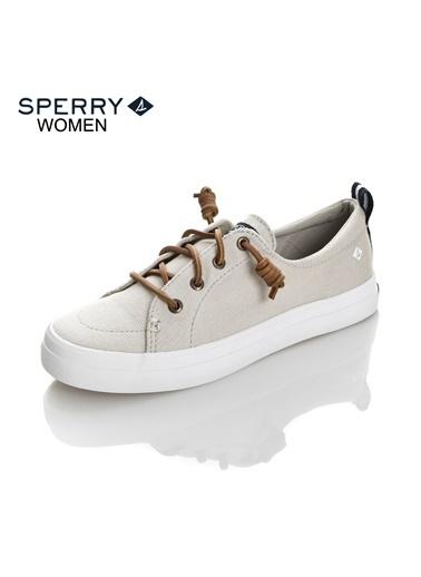 Sperry Ayakkabı Bej